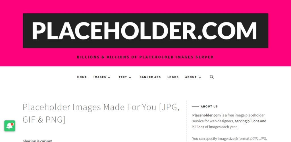 Placeholder-com