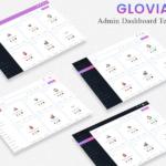 Glovia Admin