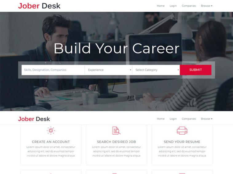 jober-desk