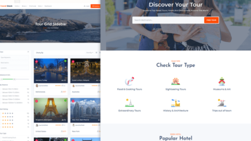 Travel Stock